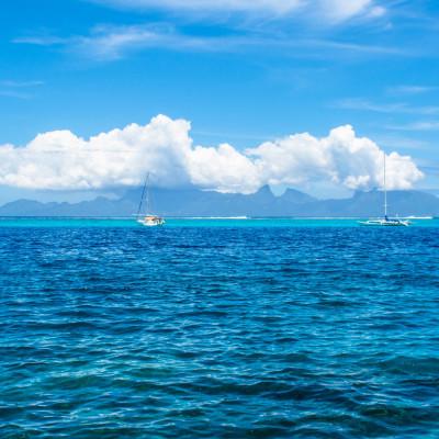 Tahiti © Stephanie K. Graf