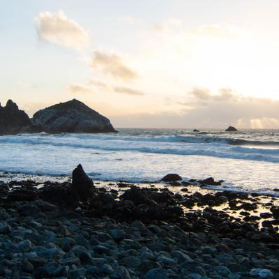 California Coast © Stephanie K. Graf