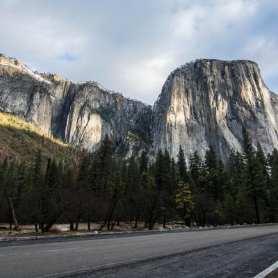 Yosemite National Park, CA © Stephanie K. Graf