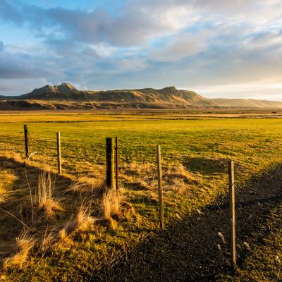 Ásólfsskáli, Iceland © Stephanie K. Graf