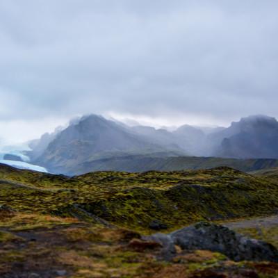 Hof, Iceland © Stephanie K. Graf