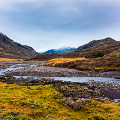 Þjóðvegur, Hornafjörður, Iceland © Stephanie K. Graf
